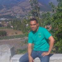 Acevedo, autor del poema'Último Teorema''