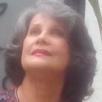 ZORAIDA GARCIA, autor del poema'PODRIA''