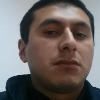 fenix86, autor del poema'Quiero''