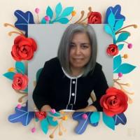 Rosana Jacqueline de Lourdes Vera Vidal, autor del poema'CAMINANTE DE LA VIDA''