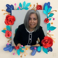 Rosana Jacqueline de Lourdes Vera Vidal, autor del poema'SIGILOSA NOCHE''