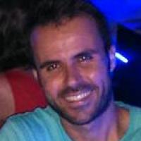 AlvaroAJZ, autor del poema'Máscaras ''