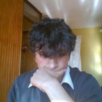 Jaime, autor del poema'Cautivo''