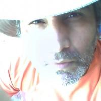 Omar Cassano, autor del poema'Sacrifio''