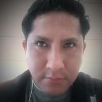 royrojas, autor del poema'Un suspiro''