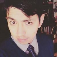 gerardo_postmortem, autor del poema'No debería quererte.''
