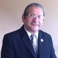 POETA PERUANO ENRIQUE QUIROZ CASTRO, autor del poema'EL LOBO Y LA LUNA''