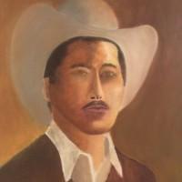 RafaelLondoñoSuarez, autor del poema'A ti...''