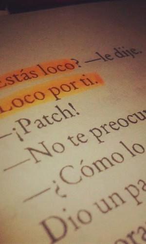 Poema Loco Por Ti Por Alet Poematrix
