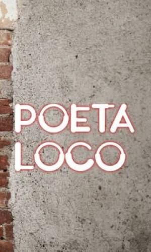 Poema Poeta Loco Por Robson Marins De Abreu Poematrix