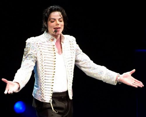 Poema El Pop Sin Michael Jackson Es Como La Ley De La