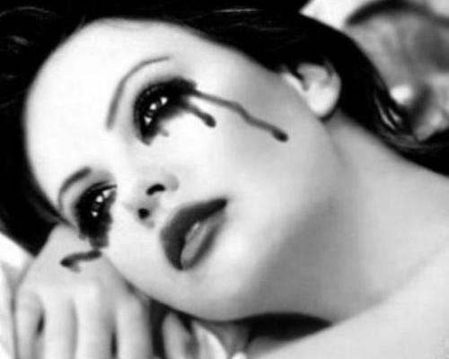 Poema De Sangre Habra De Ser El Llanto Mio Por Luciano Cavido