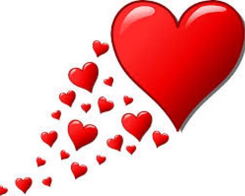 Poema Si Alguien Te Quierefeliz Dia De San Valentín Por Kamyl