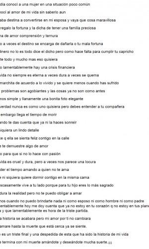 Poema El Amor Hasta La Muerte Por Julian Enamorado Poematrix