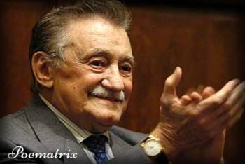 Poeta Mario Benedetti